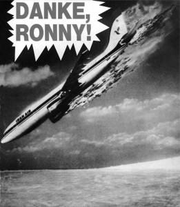 Danke Ronny