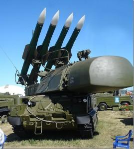 BUK SA-11