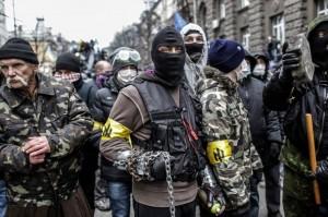 svobodaprotesters EUSA-Freiheitskämpfer
